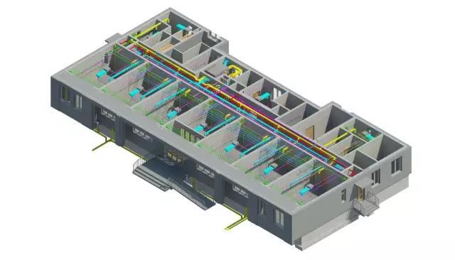 一图一解之电气工程施工图识读