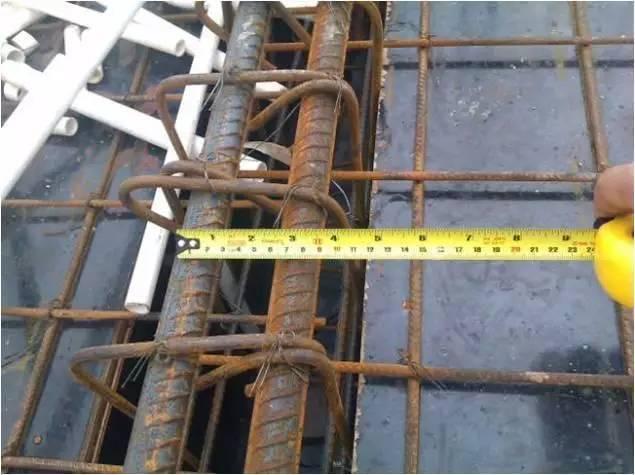 钢筋模板混凝土施工常见质量问题,监理检查重点都在这了!_10