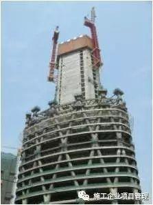 超高层建筑施工关键技术总结_3