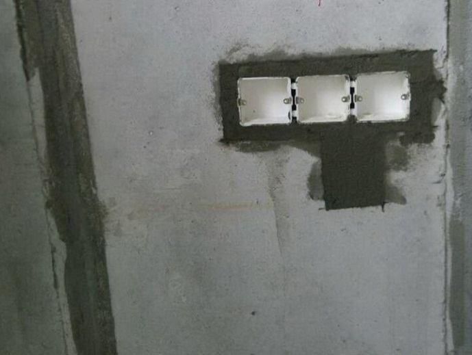 碧桂园最新水电安装精确定位的标准做法,走起!_27