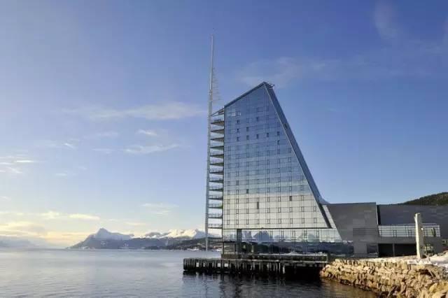 20座被赋予生命的全球著名建筑_19