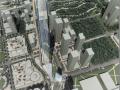 平安金融大厦超高层办公楼建筑方案文本