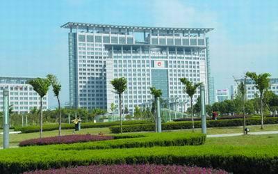 西门子楼宇科技(天津)有限公司施工组织管理计划