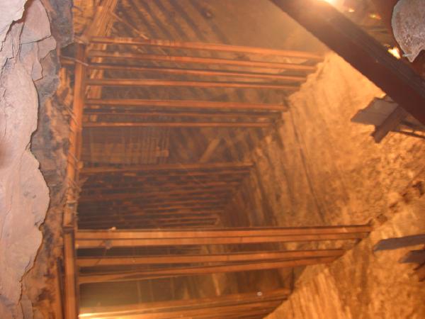 V级隧道初期支护首件总结资料下载-第四章隧道结构构造讲义总结