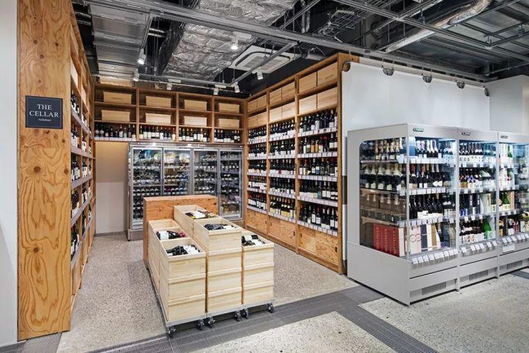 这个超可爱的跨界设计师,改造了一个超酷的超市_24