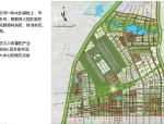 石家庄空港工业园城市设计