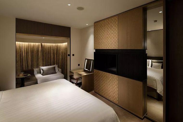 2018年度的亚洲酒店设计大奖,一半在中国_45