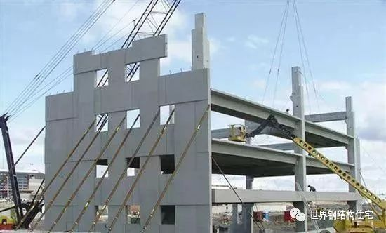 为什么说装配式建筑是建筑业发展的必然之路?