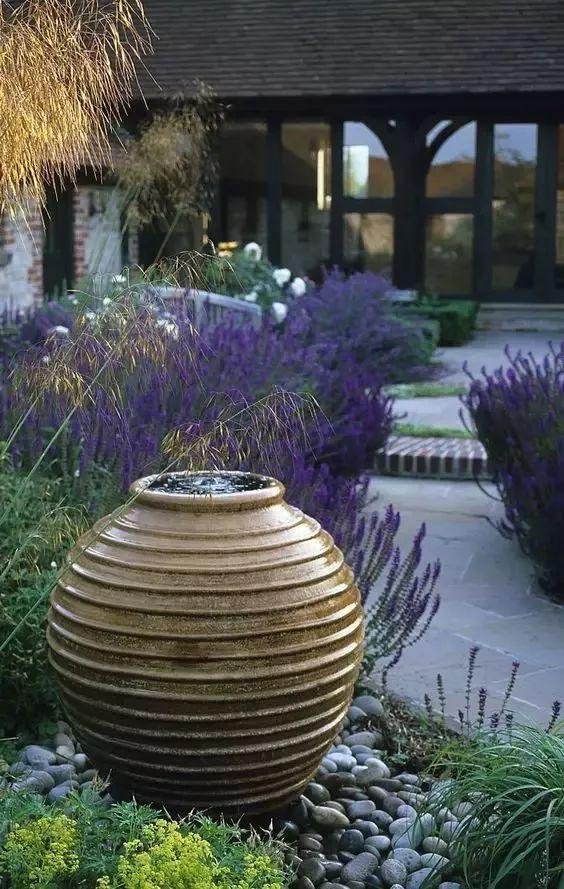 动手技术贴 · 庭院小水景制作