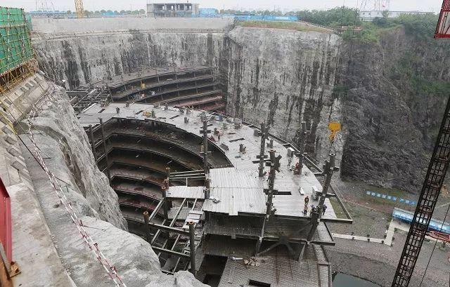 投入20亿的工程奇迹深坑酒店终于开业了,内部设计大曝光!_45