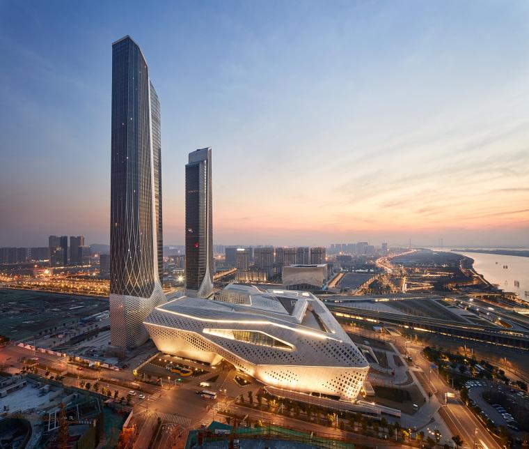 南京国际青年文化中心-11