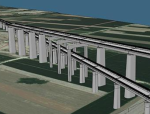 bim技术在铁路地质勘察中的应用