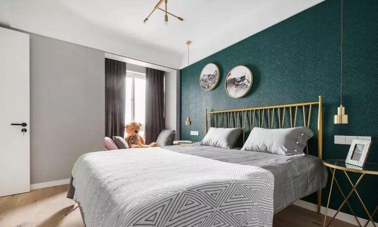 最全家居装修设计尺寸详解,客厅餐厅卧室都齐了!_8
