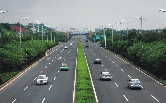 市政道路工程监理投标书(共42页)