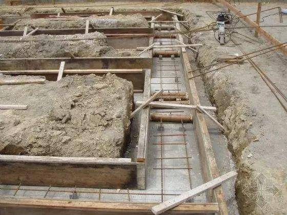 场地平整、开挖土方、条形基础、桩、钢筋工程量估算的便捷方法_4