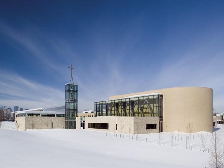 加拿大圣约瑟夫神学院