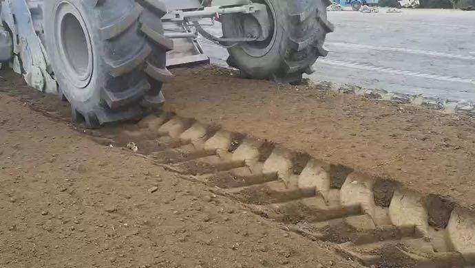 土壤代替水稳和砼等材料_6