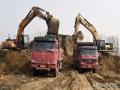 土方工程施工技术
