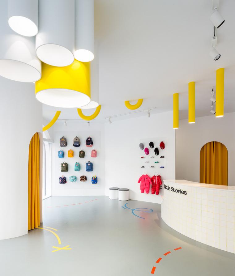 西班牙小故事概念鞋店-6