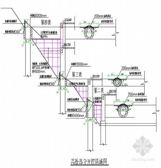 [重庆]人工挖孔桩专项施工方案