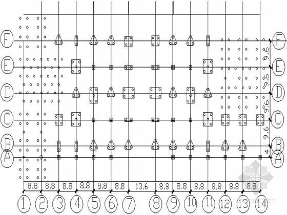 [安徽]高铁站房地基处理桩基础与筏板基础施工方案