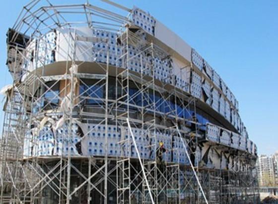 环保型钢结构长效涂装防护体系研究及应用