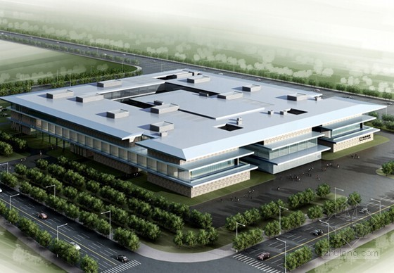 [辽宁]大跨度悬挑贝雷梁式支撑体系施工技术施工工法
