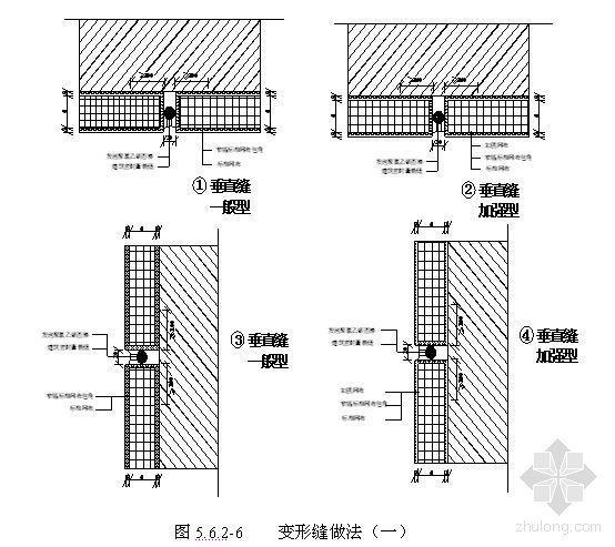 聚苯板外墙保温系统施工方案