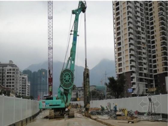 [福建]城市轨道交通土建工程施工组织设计359页(车站主体结构 明挖盾构)