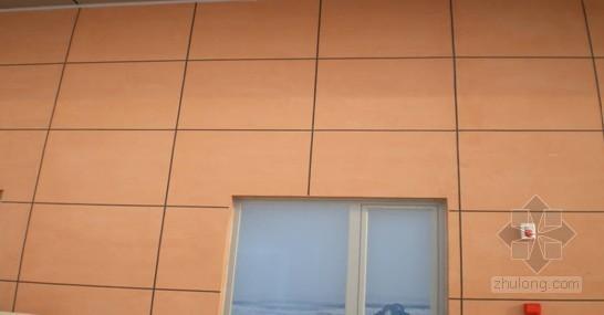 外墙真石漆的施工技术