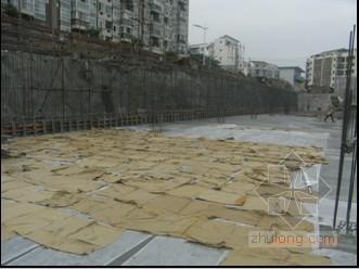 [QC]提高筏板基础大体积混凝土施工质量