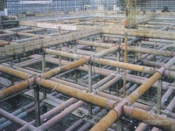 基坑支护结构设计及基坑事故分析(护坡桩 基坑降水)