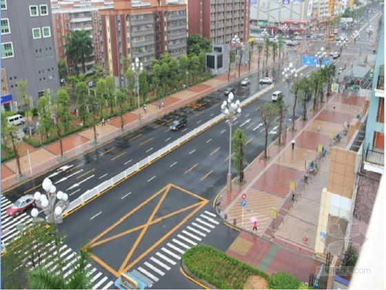 [PPT]深度解析城市道路设计中常见疑难问题