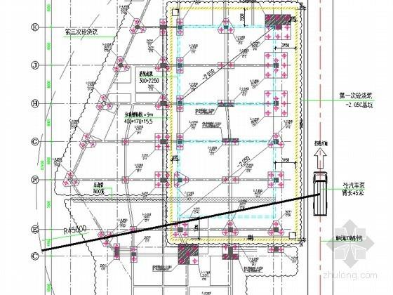 [广东]钢框架结构大体积混凝土专项施工方案