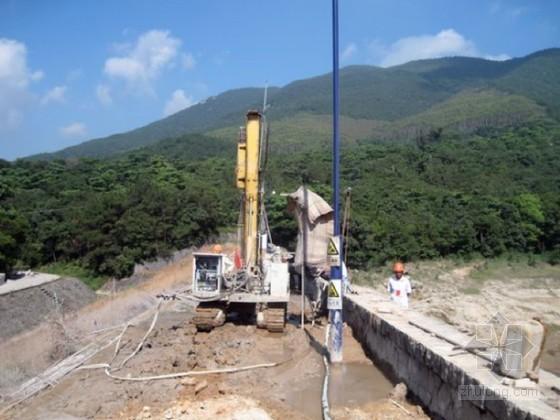 小二型水库除险加固工程初步设计报告