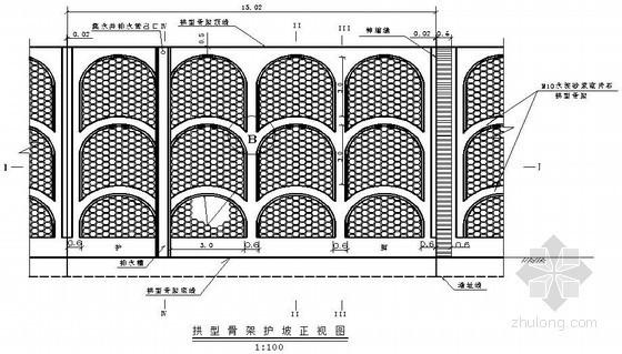 铁路工程路基边坡防护专项施工方案