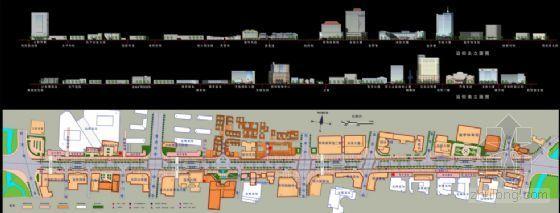 济南道路拓宽改造环境设计方案