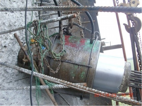 客运专线桥梁预应力管道摩阻试验方法及控制