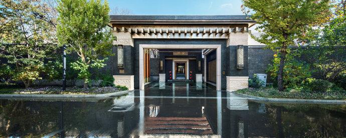 北京楼市新政后依然单价16万每平米的豪宅景观到底有多美