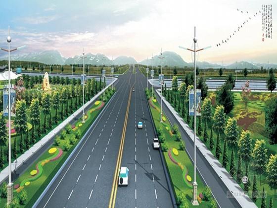 [湖南]市政道路扩建工程监理实施细则(2014年编制)