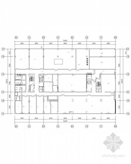 [芜湖]综合办公楼给排水毕业设计(含开题报告、设计书、英文翻译及设计图)