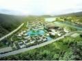 [江西]道家主题景观式温泉酒店度假综合体设计方案文本