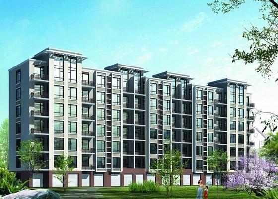 [四川]大型住宅项目景观硬质铺装工程施工合同(37页)