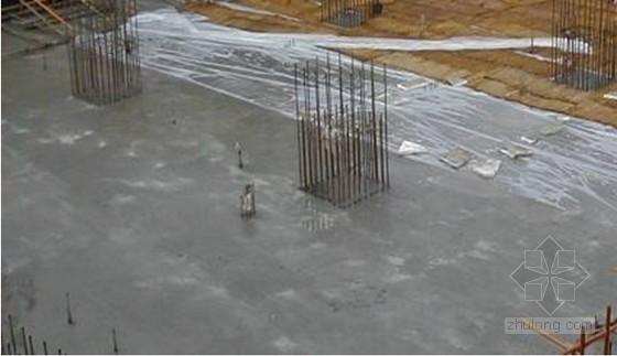 u型槽工程施工方案资料下载-[天津]单层工业厂房混凝土工程施工方案