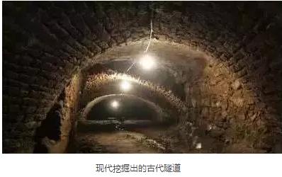 隧道照明如何从简单照明到智慧照明?