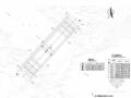 [重庆]1×25m钢筋混凝土拱桥亿客隆彩票首页图11张(重力式U型桥台)