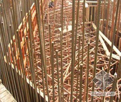 西安某国际中心地下室施工方案(框剪结构 酒店式公寓)