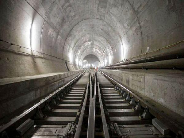高速铁路隧道施工质量验收分部分项工程检验批划分表格(83页)