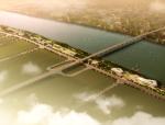 [广西]河江滨水景观方案概念设计