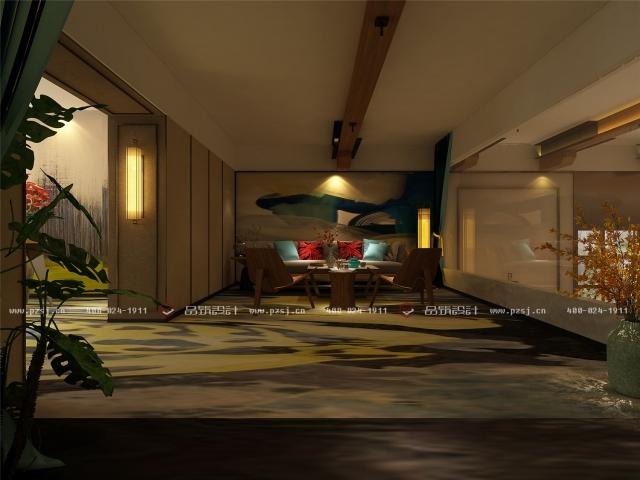 品筑出新作啦!内蒙古·兴安盟乌塔其银行室内设计效果图-16二层02.jpg